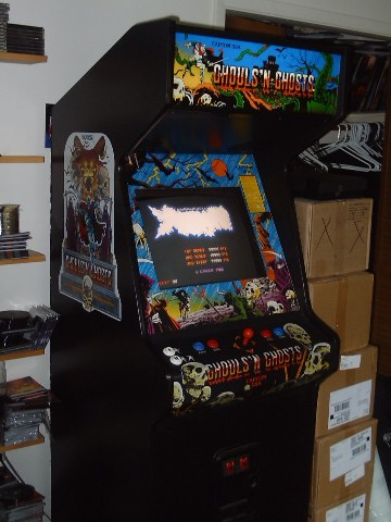 School me on Capcom/Dynamo [Archive] - KLOV/VAPS Coin-op Videogame Pinball Slot Machine and EM Machine Forums - Hosted by Museum of the Game u0026 IAM & School me on Capcom/Dynamo [Archive] - KLOV/VAPS Coin-op Videogame ...